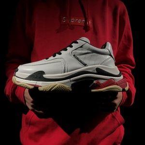 Shoes - Balenciaga Triple S 48355